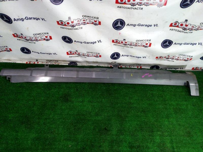 Порог Honda Crv RE4 K24A 2011 левый