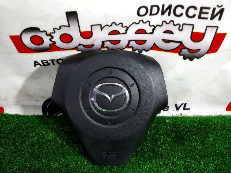 Airbag на руль Mazda Axela BK5P ZY-VE 2009
