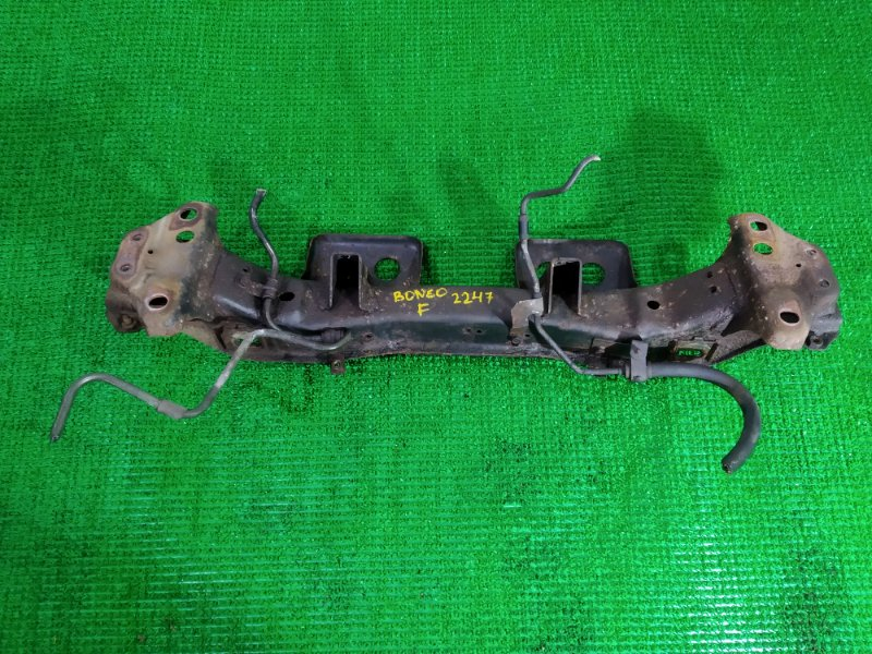 Балка под двс Mazda Bongo Brawny SD5AT WL 1998