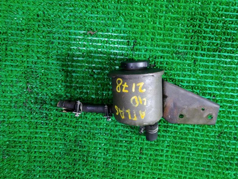 Бачок гидроусилителя Nissan Atlas G2H41 FD42-011210 1992