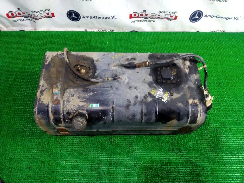 Бензобак Mazda Titan WGLAD-188770 SL-271795 1`995