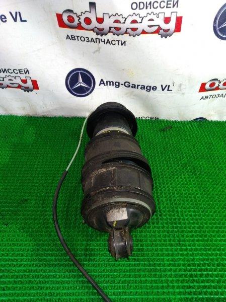 Пневмобаллон Mercedes E350 W211 272964 2007 задний левый