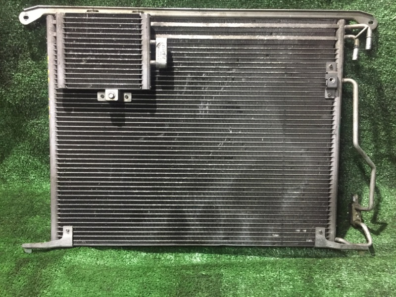 Радиатор кондиционера Mercedes Cl55 W215 113986 2000