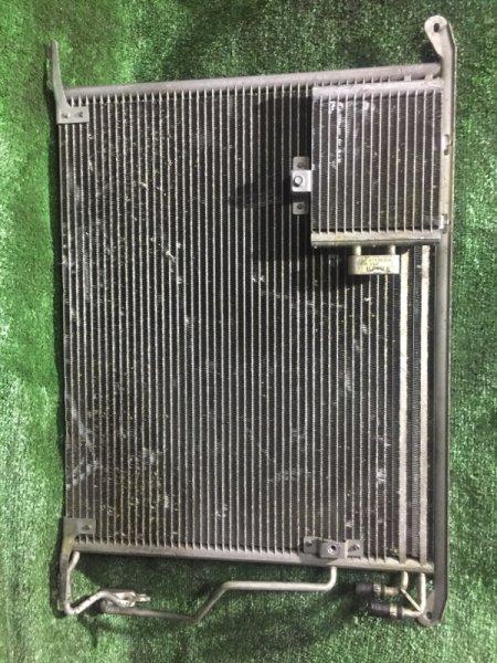 Радиатор кондиционера Mercedes S-Class WDB220