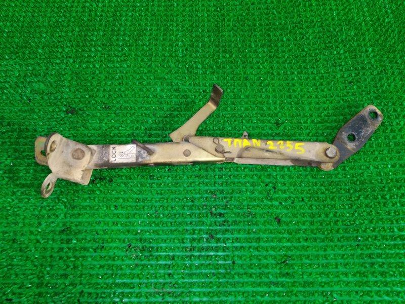 Стопор кабины Mazda Titan WGLAD-188770 SL-271795 1`995