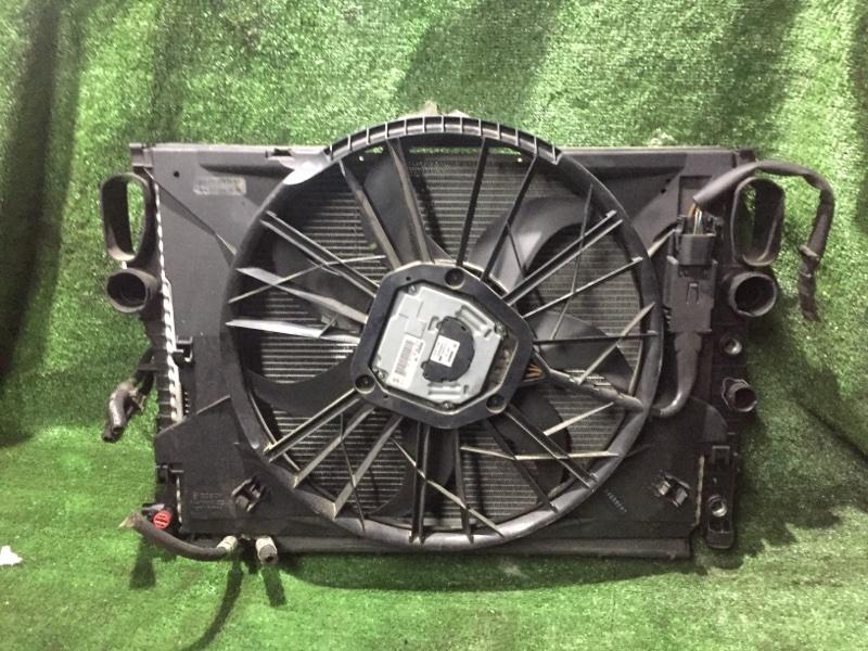 Радиатор Mercedes E350 W211 272964 2005