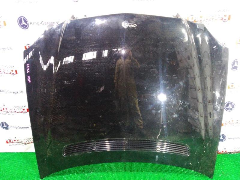 Капот Mercedes E550 W211 273960 2008