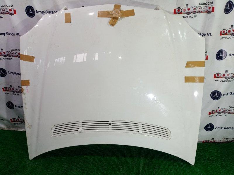 Капот Mercedes E350 W211 272964 2005
