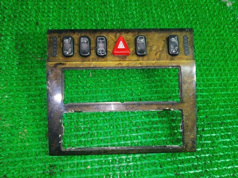 Кнопка аварийной сигнализации Mercedes E55 W210 113980 2000