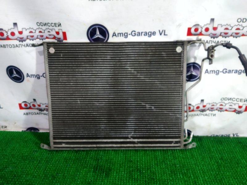 Радиатор кондиционера Mercedes E55 W210 113980 2000