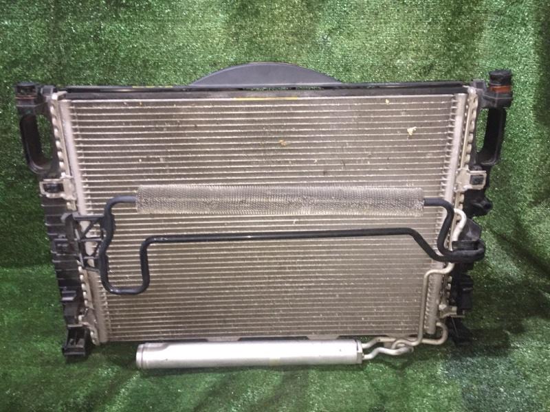 Радиатор Mercedes E350 W211 272964 2007
