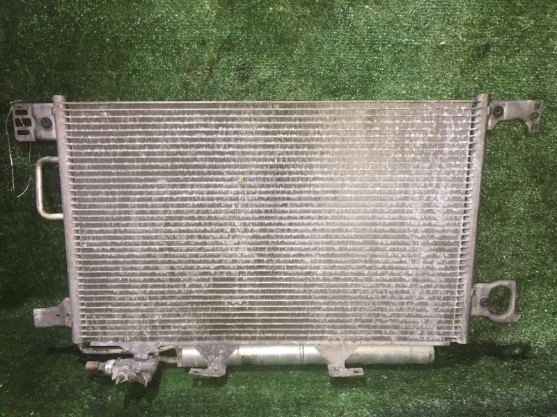 Радиатор кондиционера Mercedes C230 W203 271948 2005