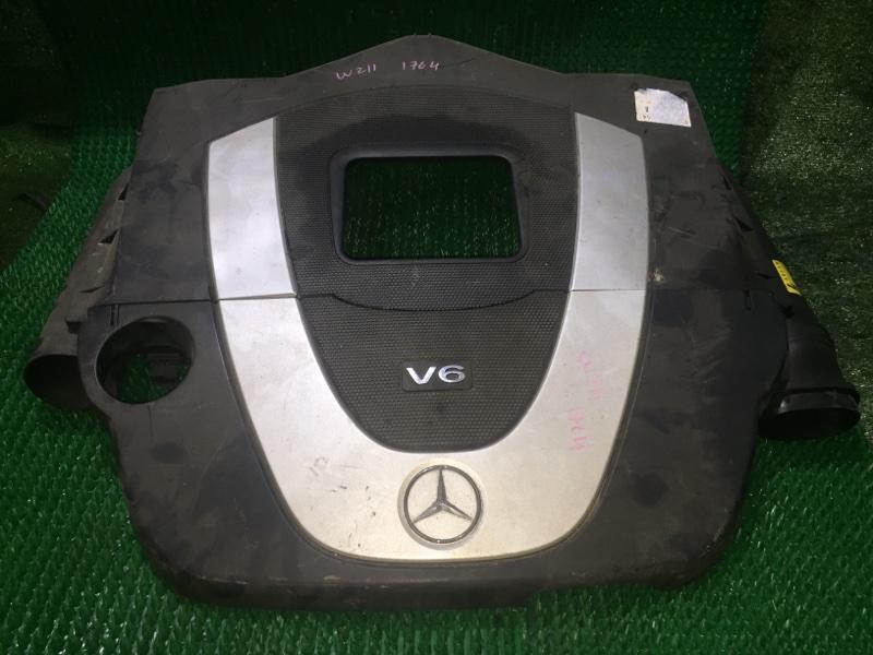 Корпус воздушного фильтра Mercedes E280 W211 272943 2005