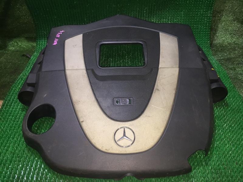 Корпус воздушного фильтра Mercedes E550 W211 273960 2008