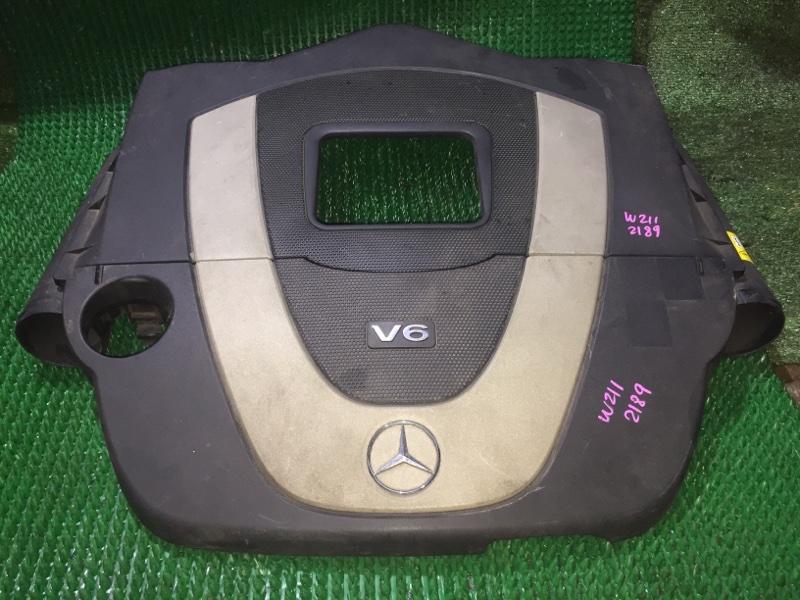 Корпус воздушного фильтра Mercedes E350 W211 272964 2007