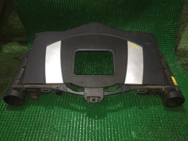 Корпус воздушного фильтра Mercedes E350 W211 272964 2005