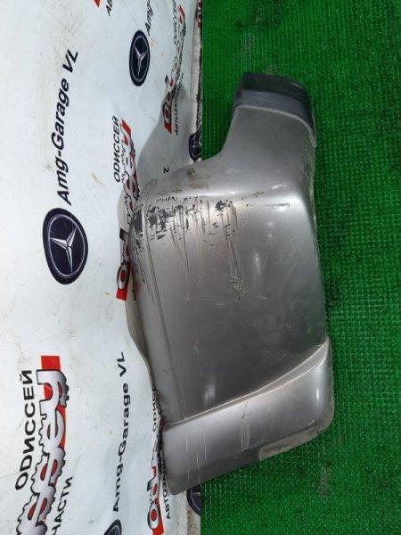 Клык бампера Nissan Safari VRGY61 TD42-T 1997 задний левый