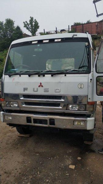 Кабина Mitsubishi Fuso FV411TZ 8M20 1994