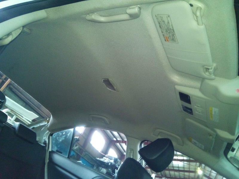 Обшивка крыши Subaru Impreza GJ7-005157 FB20ASZH1A-R428148 2012