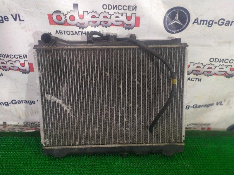 Радиатор Mazda Bongo SS28M R2-670042 1996