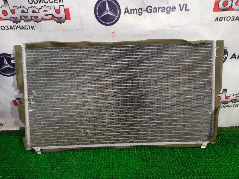 Радиатор кондиционера Nissan Safari VRGY61 TD42-T 1997