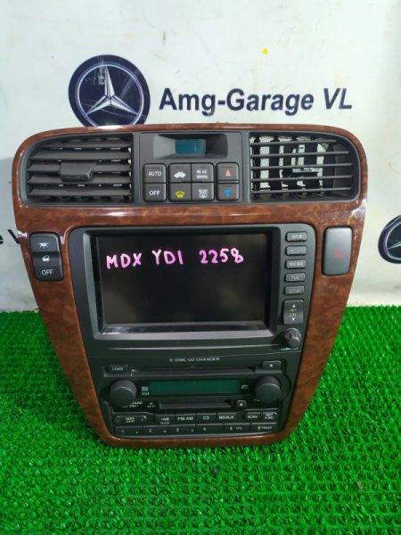 Климат контроль Honda Mdx YD1 J35A 2005