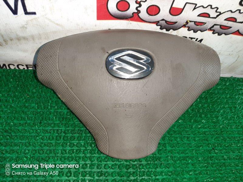 Airbag на руль Suzuki Grand Escudo TX92W H27A 2004