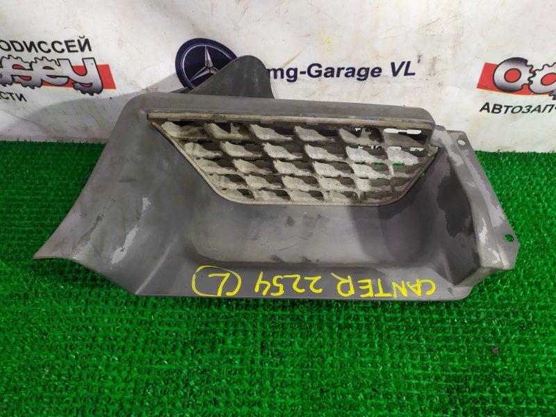 Подножка Mitsubishi Canter FE50EB 4M51-A24143 левая