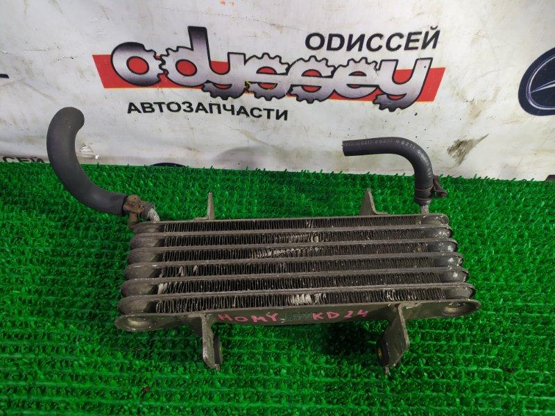 Масляный радиатор Nissan Homy ARMGE24 TD27(ETI) 1996