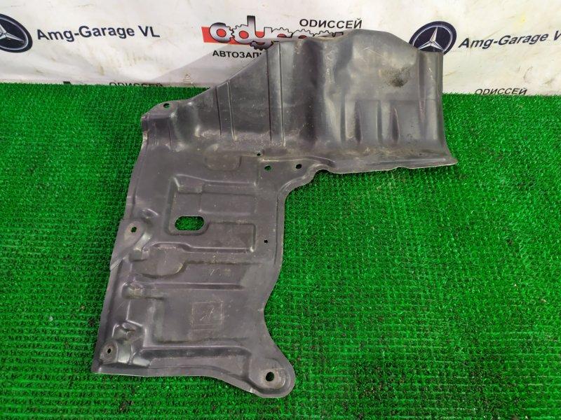 Защита двигателя Toyota Sprinter AE110 5A-FE 1997 правая