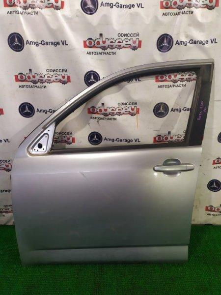 Дверь Toyota Rush J210E 3SZ-FE 2006 передняя левая