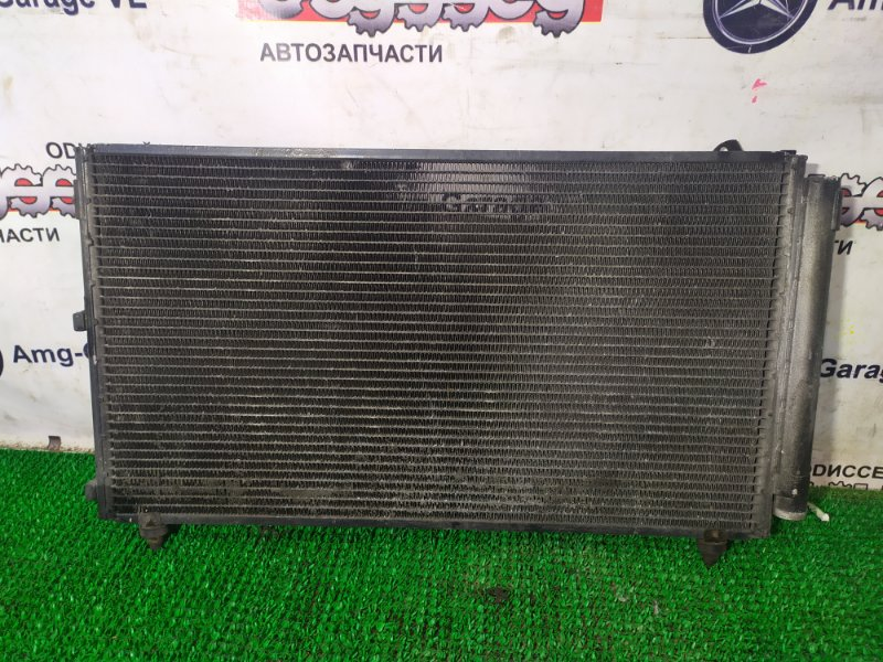 Радиатор кондиционера Toyota Altezza SXE10 3SGE-9427177 2000