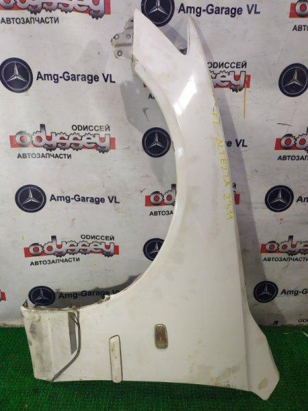 Крыло Toyota Altezza SXE10 3SGE-9427177 2000 переднее левое