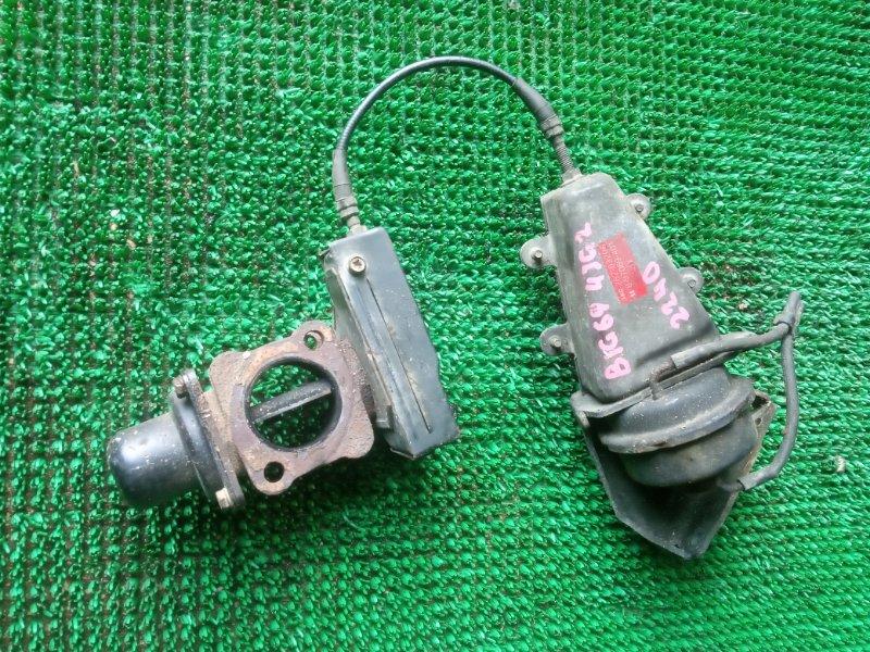Горный тормоз Isuzu Bighorn UBS69GW 4JG2 1995