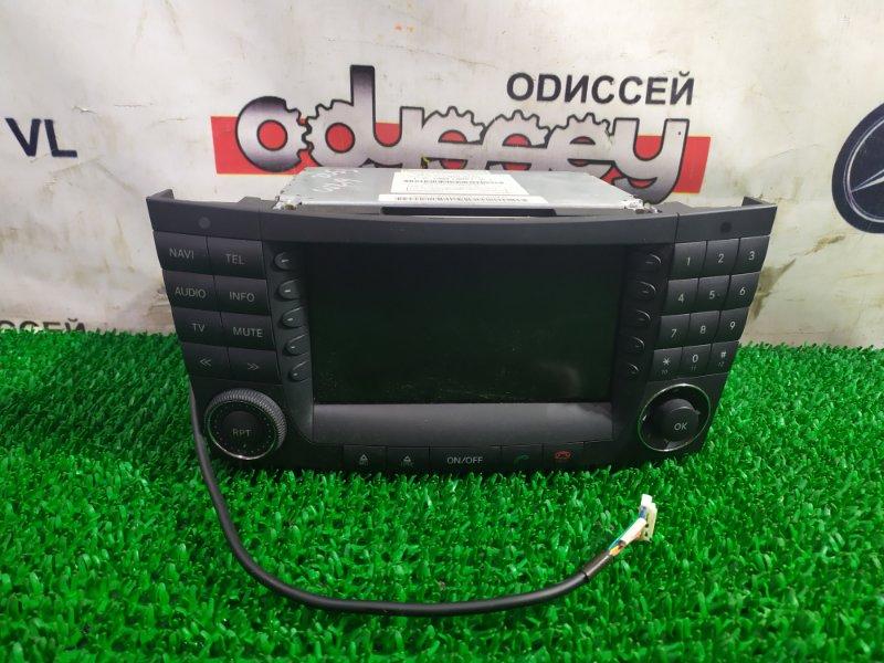 Магнитофон Mercedes Cls350 W219 272964 2005