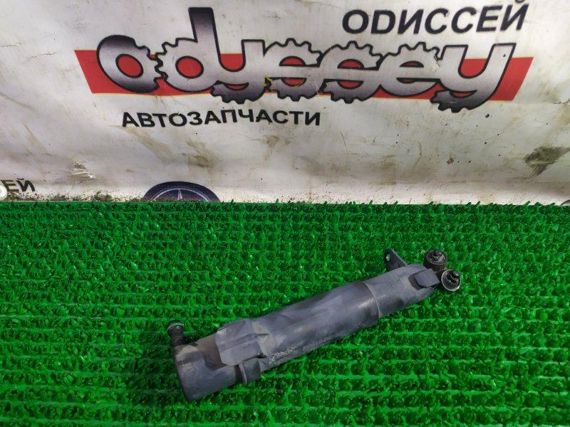 Форсунка омывателя фар Mercedes Cls350 W219 272964 2005 левая