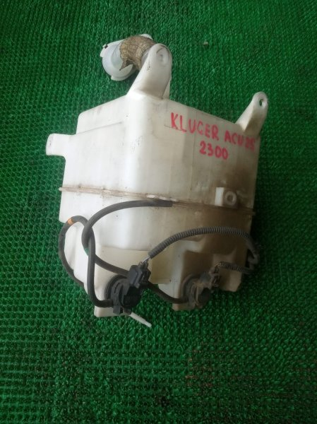 Бачок омывателя Toyota Kluger ACU25 2AZ-FE 2003
