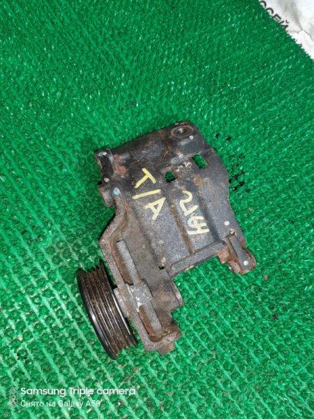Ролик натяжной Toyota Town Ace S412M 3SZ-FE 2010