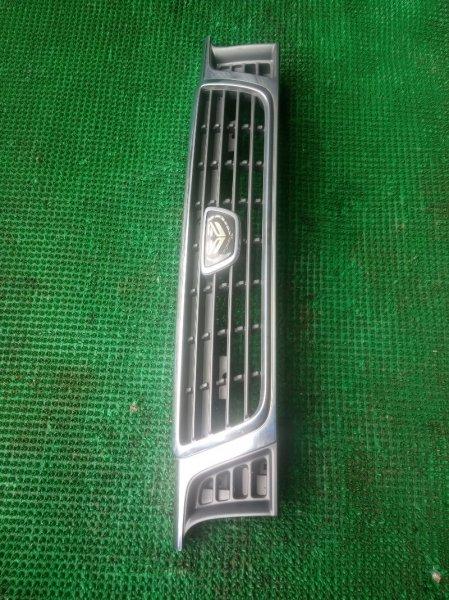 Решетка радиатора Nissan Homy ARMGE24 TD27(ETI) 1996