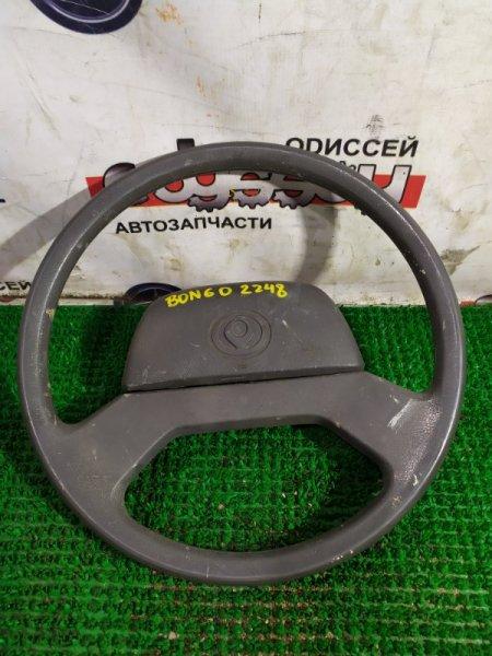 Руль Mazda Bongo SS28M R2-670042 1996