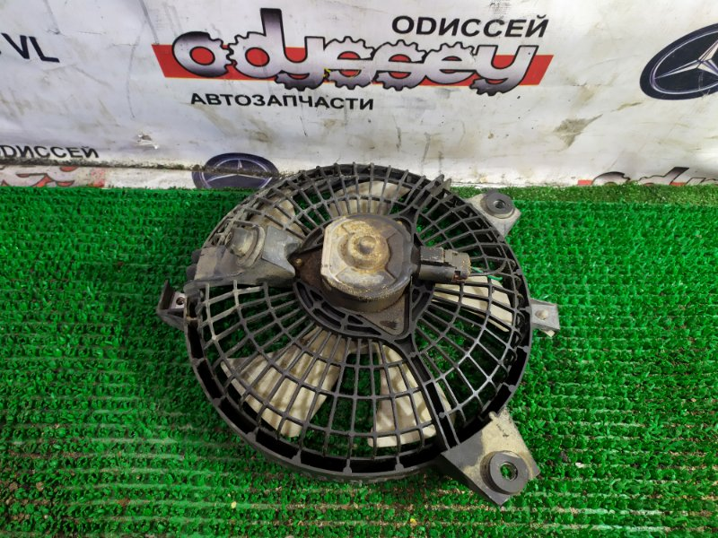 Вентилятор радиатора кондиционера Mazda Bongo Friendee SGLR WL-T 1999