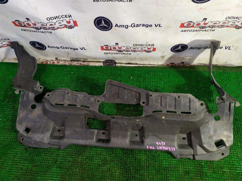 Защита двигателя Honda Element YH2 K24A 2003