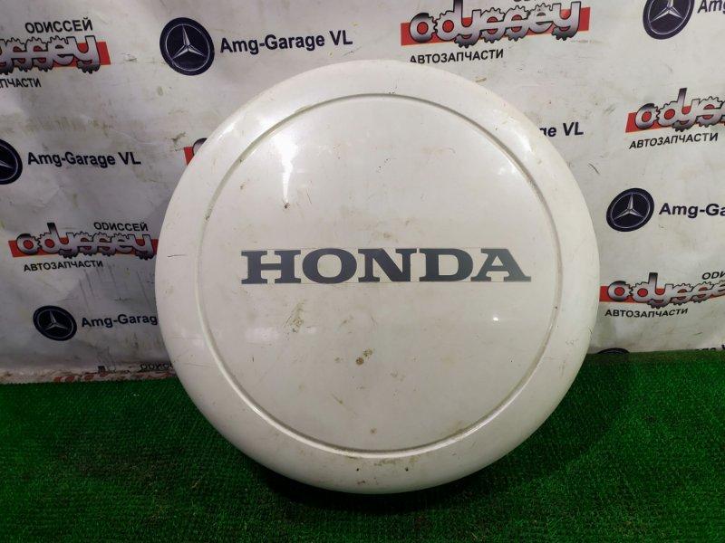 Колпак на запаску Honda Crv RD7 K24A 2006