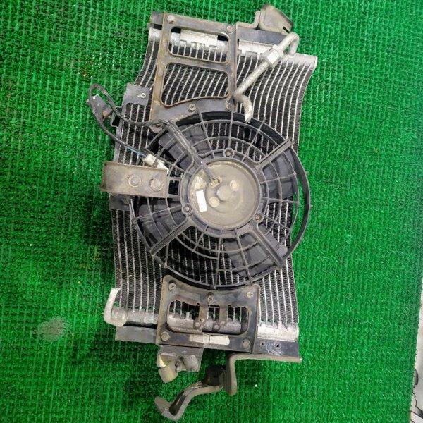 Радиатор кондиционера Mazda Bongo SS28M R2-670042 1996