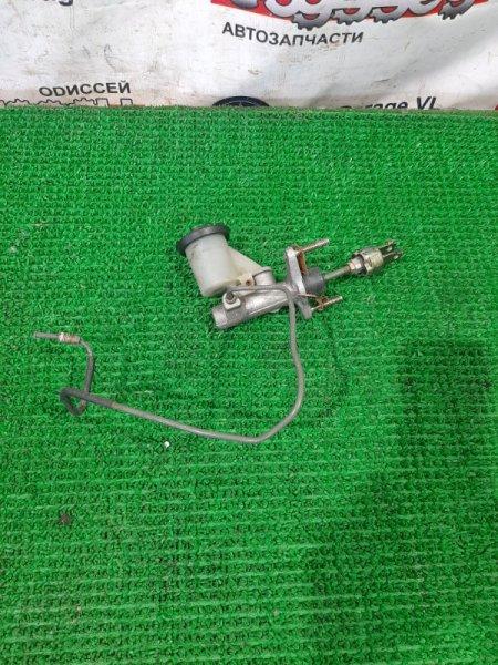 Главный цилиндр сцепления Toyota Sprinter AE110 5A-FE 1997