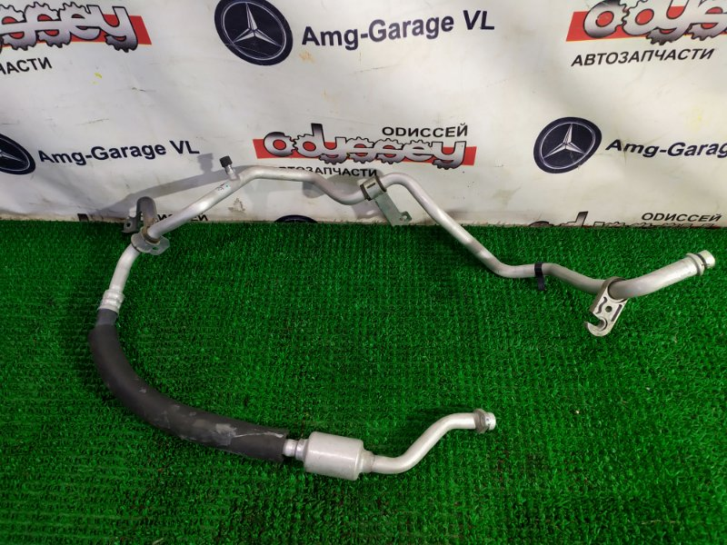 Трубка кондиционера Nissan Xtrail NT32-004829 MR20-524997B 2013