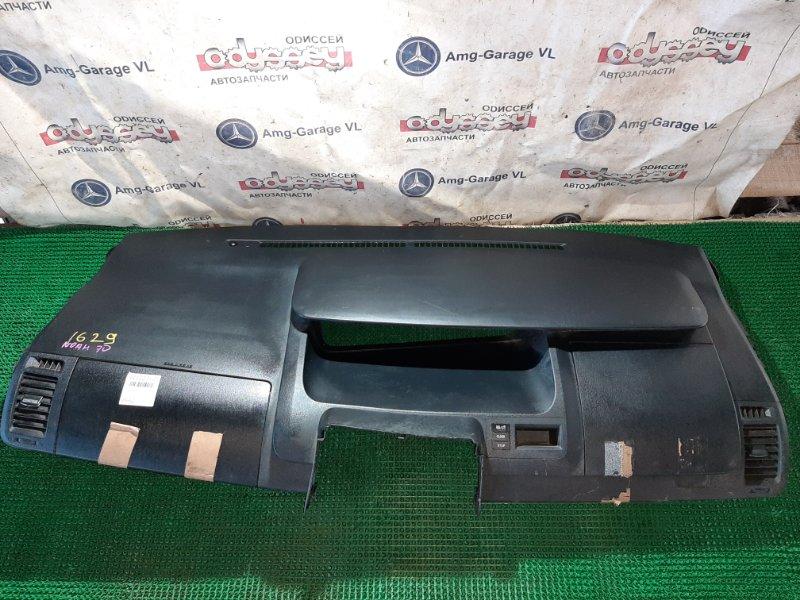 Airbag пассажирский Toyota Noah ZRR70 3ZR-B066918 2011
