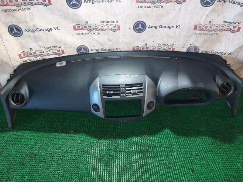 Airbag пассажирский Toyota Rav4 ACA31 2AZ-C080706 2006
