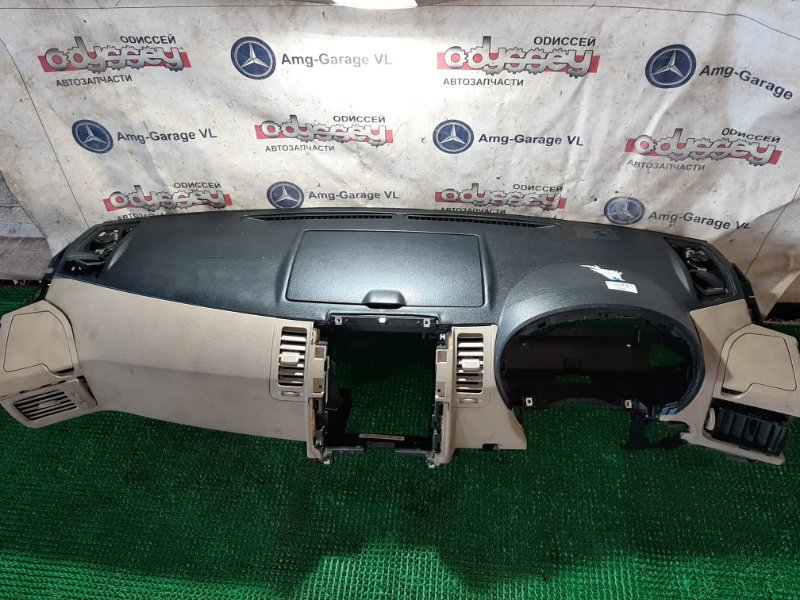 Airbag пассажирский Nissan Xtrail TNT31 QR25DE 2008
