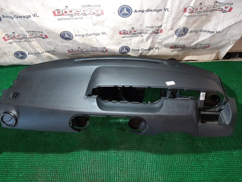 Airbag пассажирский Toyota Corolla Rumion NZE151 1NZ-FE 2008